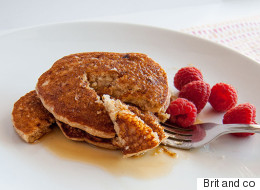 These 3-Ingredient Pancakes Will Change The Way You Do Breakfast