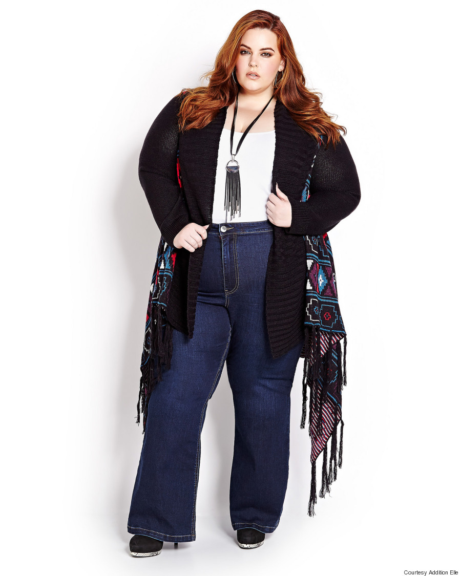 addition elle tess holliday
