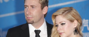 CHAD KROEGER AVRIL