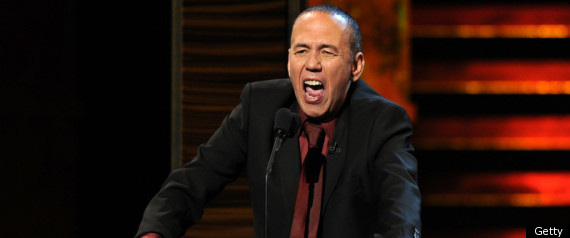 Gilbert Gottfried New York Eartquake Jokes