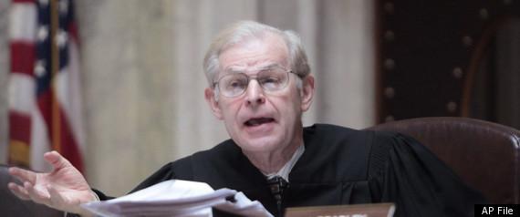 DAVID PROSSER WISCONSIN CHOKING CASE