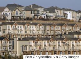 Calgary Home Sales Take A Steep Dive