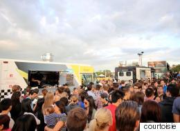 Festival YUL EAT : les sens en éveil au Vieux-Port de Montréal