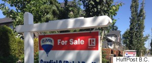 FOR SALE SIGN REAL ESTATE