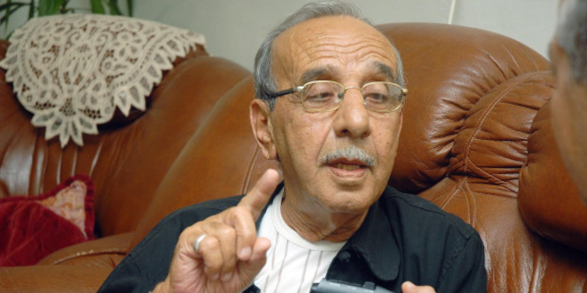 Boudjemaa El Ankis, figure majeure du chaâbi algérien