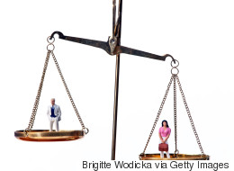Women Won't Earn As Much As Men For 170 Years: Report
