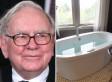 Warren Buffett: I Dreamt Up Bank Of America Deal In The Bathtub