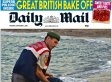 Tabloids Accused Of 'Sheer Hypocrisy' Over Drowned Syrian Toddler Front Page