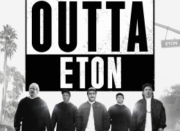 Straight Outta Eton: In Cinemas Now