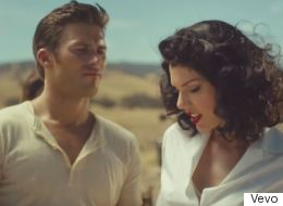 Taylor Swift Is In Hot Water Over 'Wildest Dreams' Video