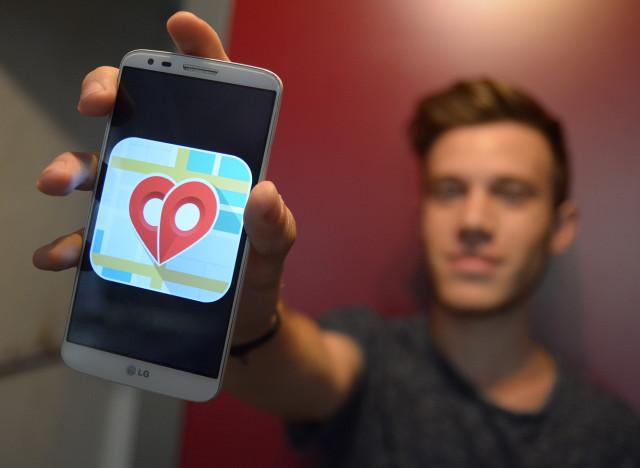 the near app