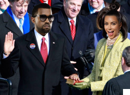 What It'll Be Like For Four Years Under President Kanye
