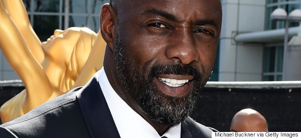 Idris Responds To 'Too Street' Remarks In Typically Suave Fashion