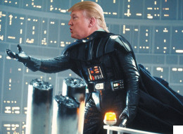 Hair Wars: The Trump Awakens