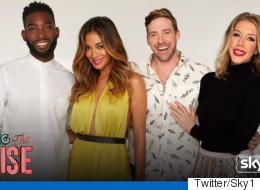Ricky And Nicole To Front New Panel Show - Can It Be The New 'Buzzcocks'?