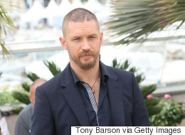 Tom Hardy's Style Evolution: From Weird Fringes To Great Suits