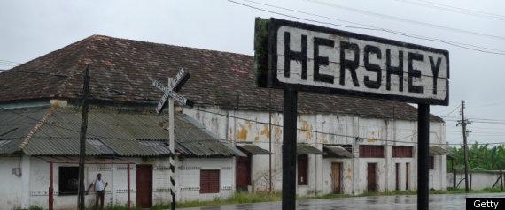 HERSHEYTOWN
