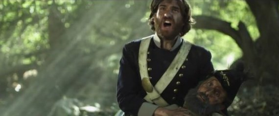 COLLEGE HUMOR WAR OF 1812