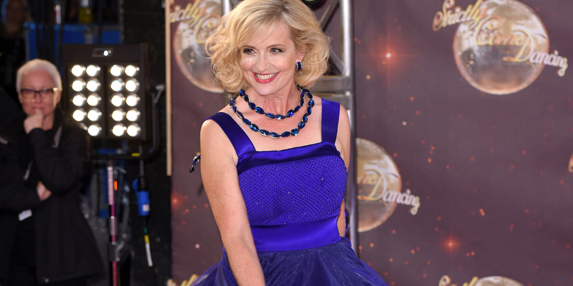 39 strictly come dancing 39 carol kirkwood admits she 39 s for The kirkwood