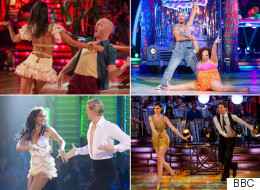 The Most Show-Stopping 'Strictly' Routines Ever