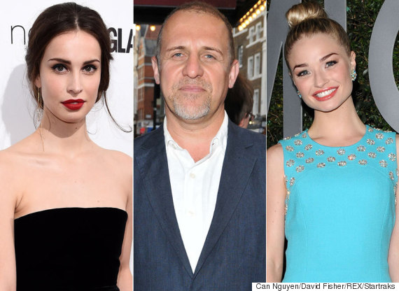 death in paradise guests