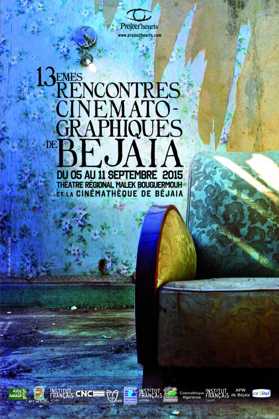 Rencontre cinematographique de bejaia