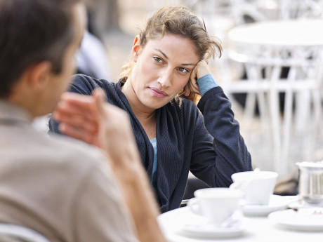 The 6 Fighting Words All Couples Know And Hate