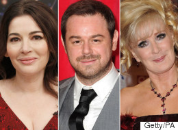 16 Stars We'd Have Preferred To See On This Year's 'Strictly' Line-Up