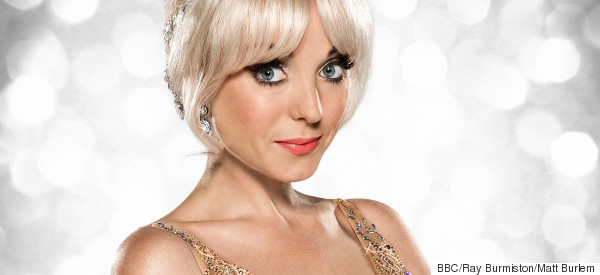 Helen George Reveals The Biggest Cause Of Her 'Strictly' Nerves