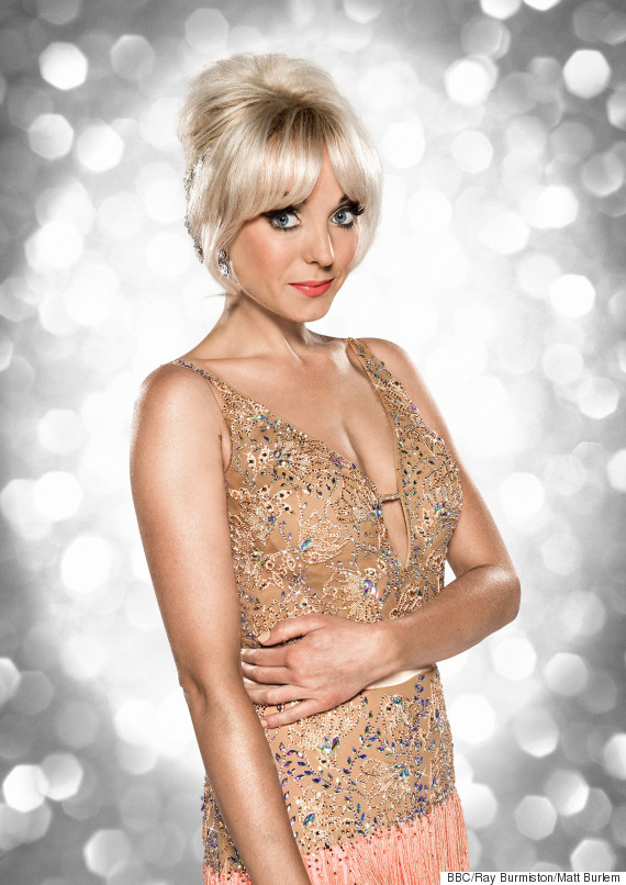 39 strictly come dancing 39 39 call the midwife 39 actress helen for 1234 get on the dance floor actress name