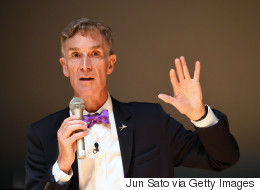 Bill Nye Toured The Alberta Oilsands.. And Didn't Like What He Saw