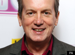 Frank Skinner To Revive 'Room 101' - What's Not To Like?