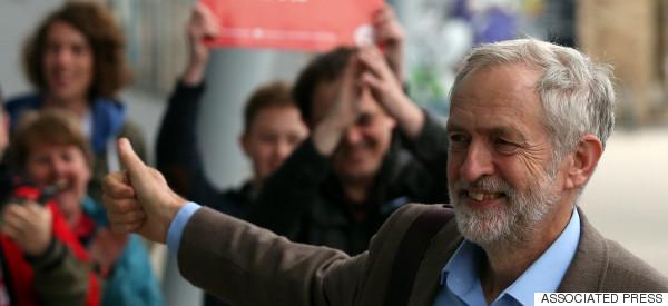 Corbyn Scores Huge Win In Gateshead Debate