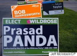 Wildrose Wins 1st Byelection Since Alberta NDP Took Power