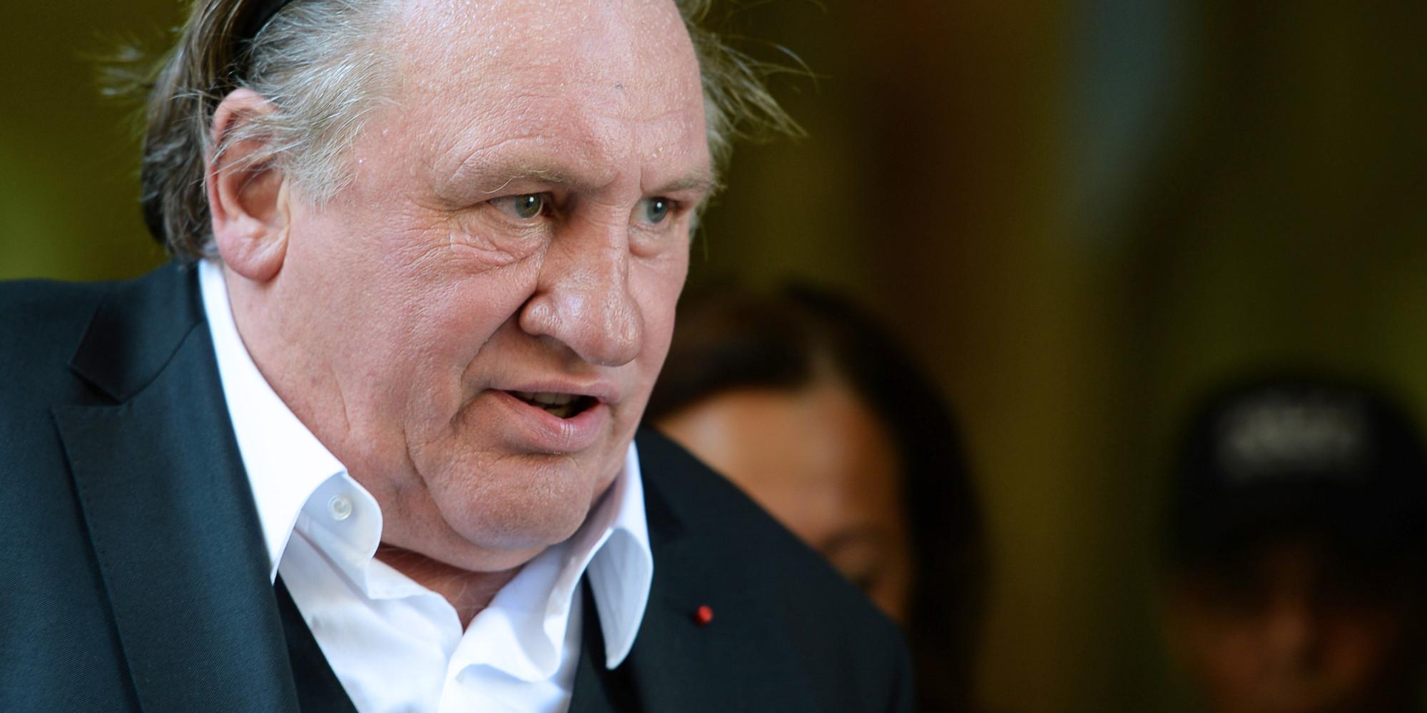 Gérard Depardieu veut vendre tous ses biens en France