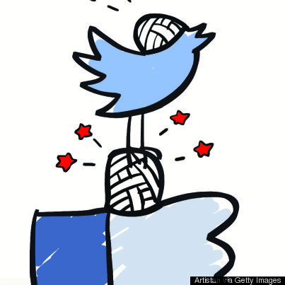 problems social media