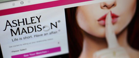 Ashley madison online dating in Brisbane