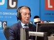 Nigel Farage Thinks Compassion Towards Refugees Is A 'Threat'
