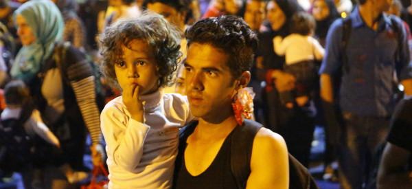 migrant crisis