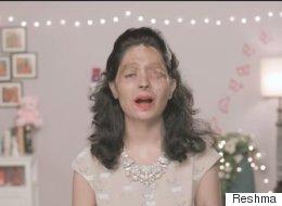 Reshma Banoo Qureshi, défigurée à l'acide, va défiler pendant la Fashion Week de New York