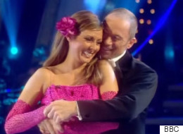 10 Celebrities We'd Forgotten Had Been On 'Strictly'