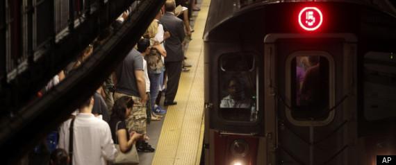 HURRICANE IRENE MTA