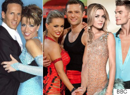 How Many 'Strictly' Winners Can You Remember?