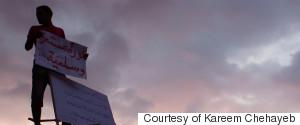 KAREEM CHEHAYEB
