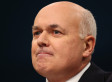 Iain Duncan Smith Reprimanded For Wrongly Docking Deaf Man's Benefits