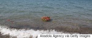 REFUGEE BEACH