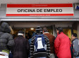 Nearly Half Of Spaniards Under 25 Years Old Now Unemployed