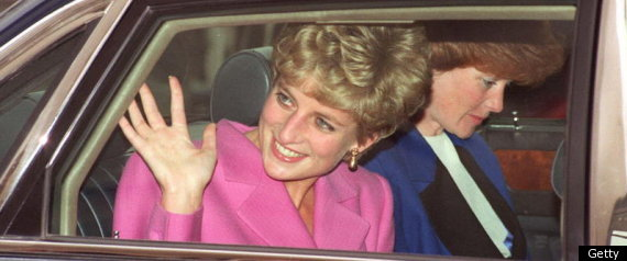 PRINCESS DIANA DOCUMENTARY