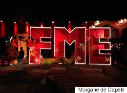 6 groupes à découvrir au FME