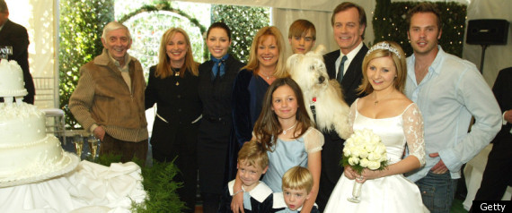 7th Heaven 15 Anniversary
